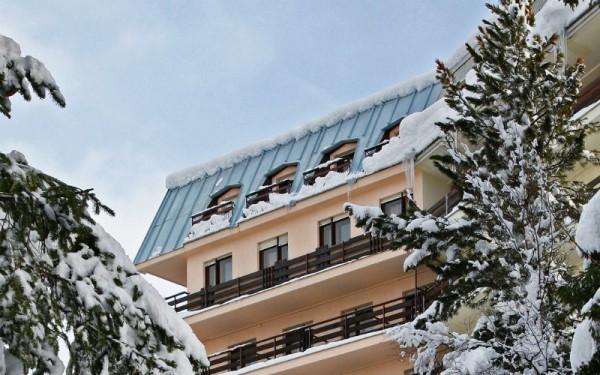 Beautiful hotel la terrazza sauze d oulx gallery modern home