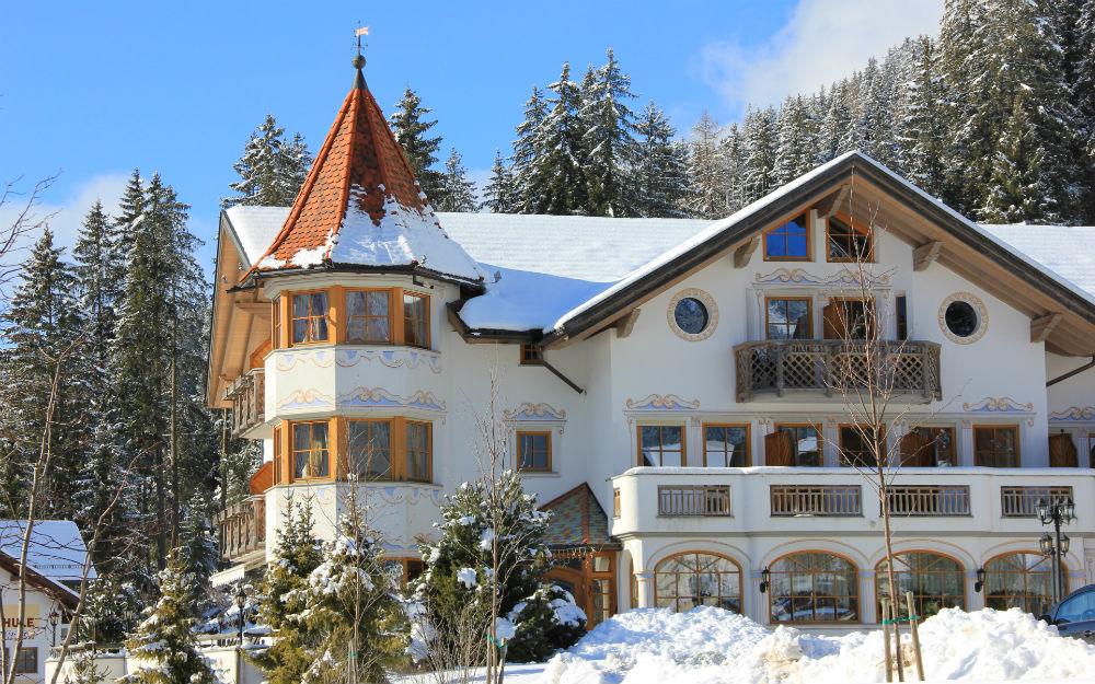 Trentino-Alto Adige - Valle di Casies (BZ)