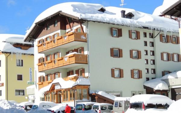 Trentino-Alto Adige - Passo del Tonale - Vermiglio (TN)
