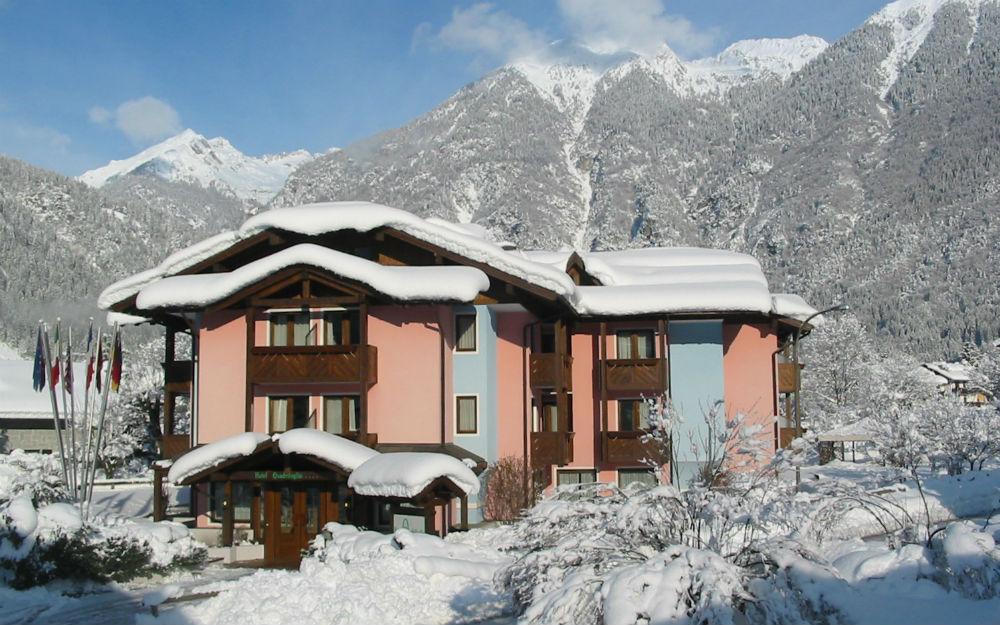 Trentino-Alto Adige - Pinzolo (TN)