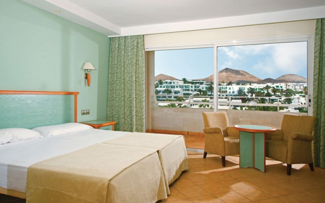 Hotel Sol Lanzarote **** - Spagna, Isole Canarie - Lanzarote ...