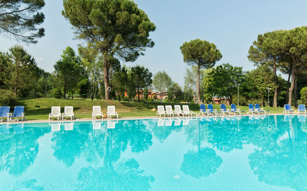 Lombardia - Padenghe sul Garda (BS)
