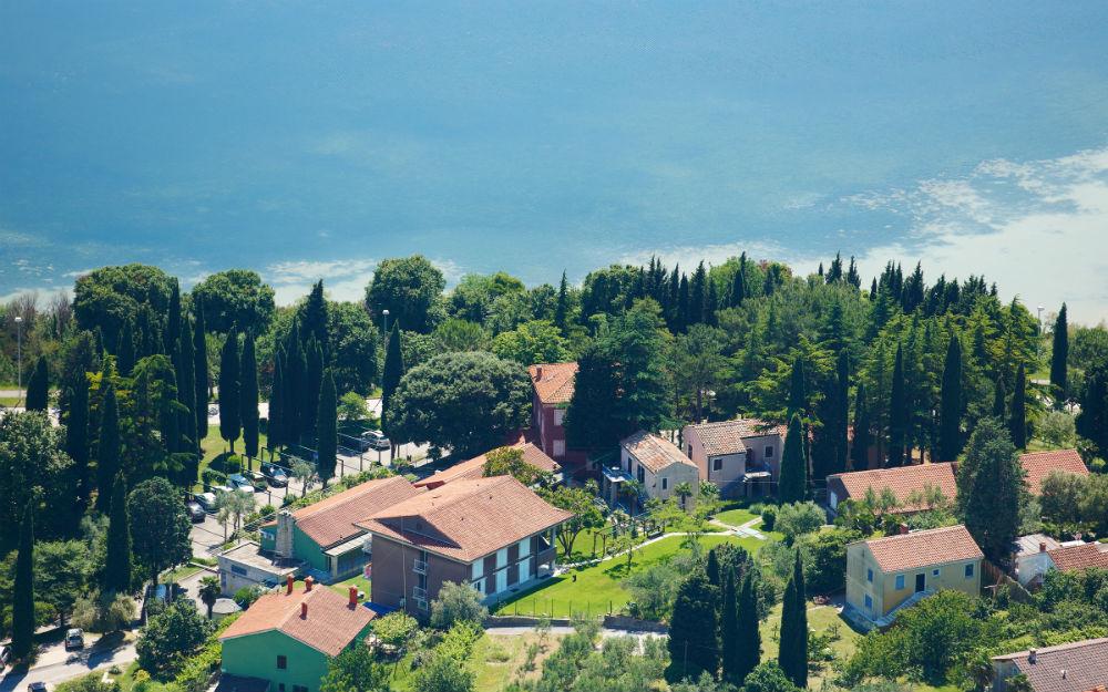 Slovenia - Strugnano