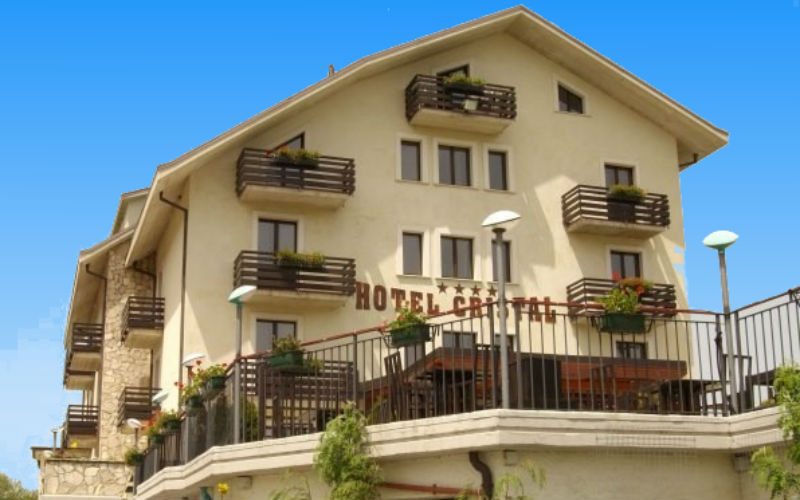 Abruzzo - Roccaraso (AQ)