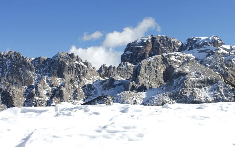 Trentino-Alto Adige - Carisolo (TN)
