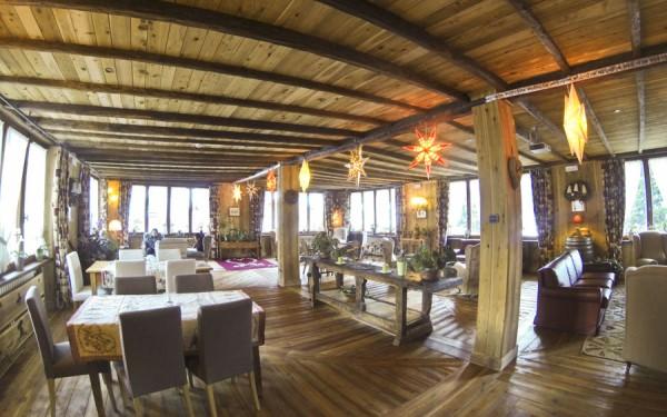 Hotel la torretta valle d 39 aosta challand saint for Design hotel valle d aosta