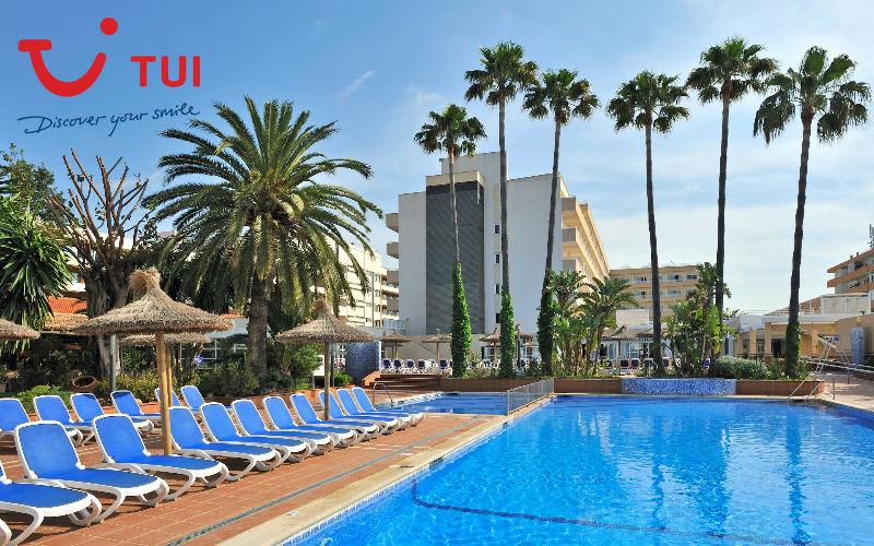 Hotel Paradise Friends Pionero / Santa Ponsa Park ****  - Calvià