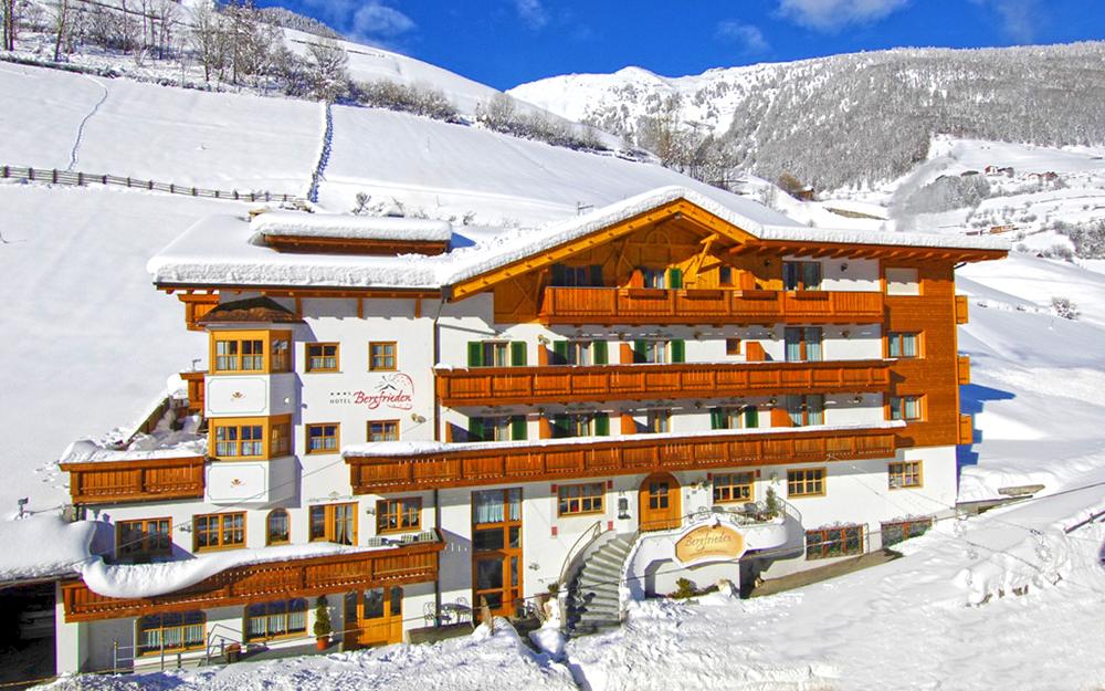 Trentino-Alto Adige - Martello - Val Martello (BZ)