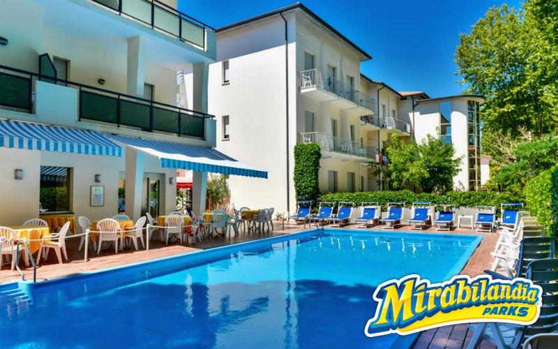 Hotel Athena ***S
