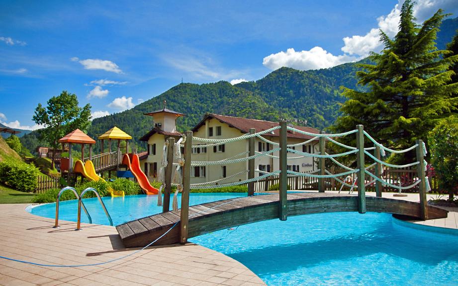 Trentino-Alto Adige - Pieve di Ledro (TN)