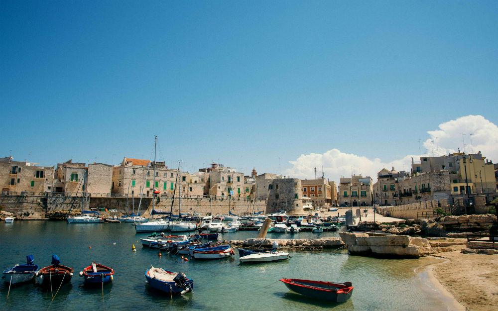 Puglia - Giovinazzo (BA)