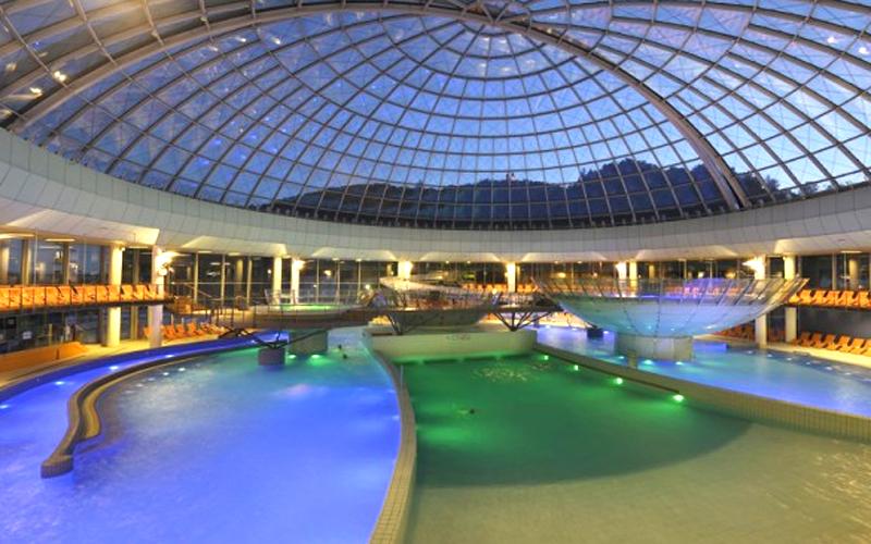 Hotel Thermana Park Lasko ****S