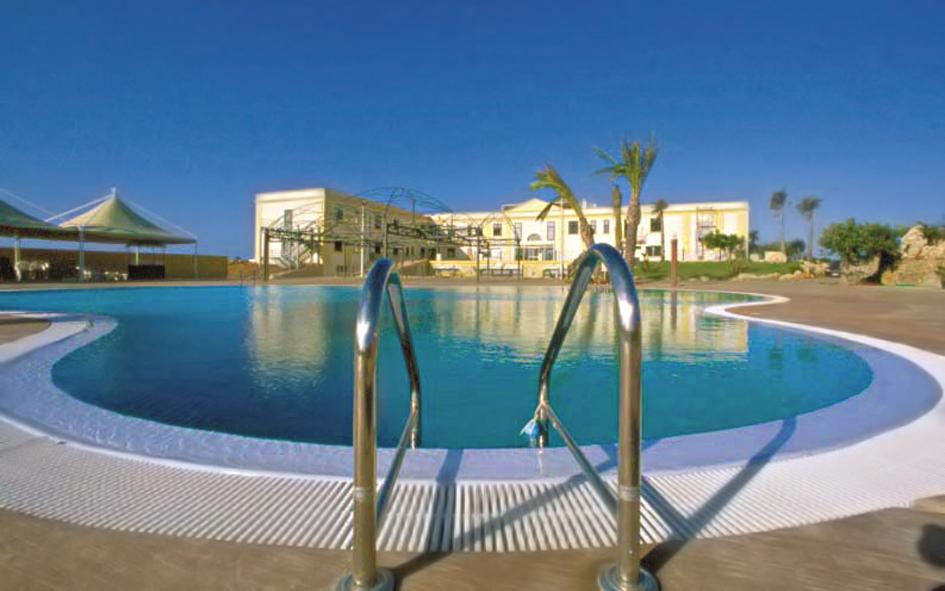 Delfino Beach Resort **** - Sicilia, Marsala (TP). Offerta I Viaggi ...