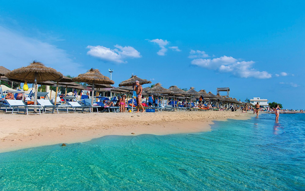 Sicilia - Marsala (TP)
