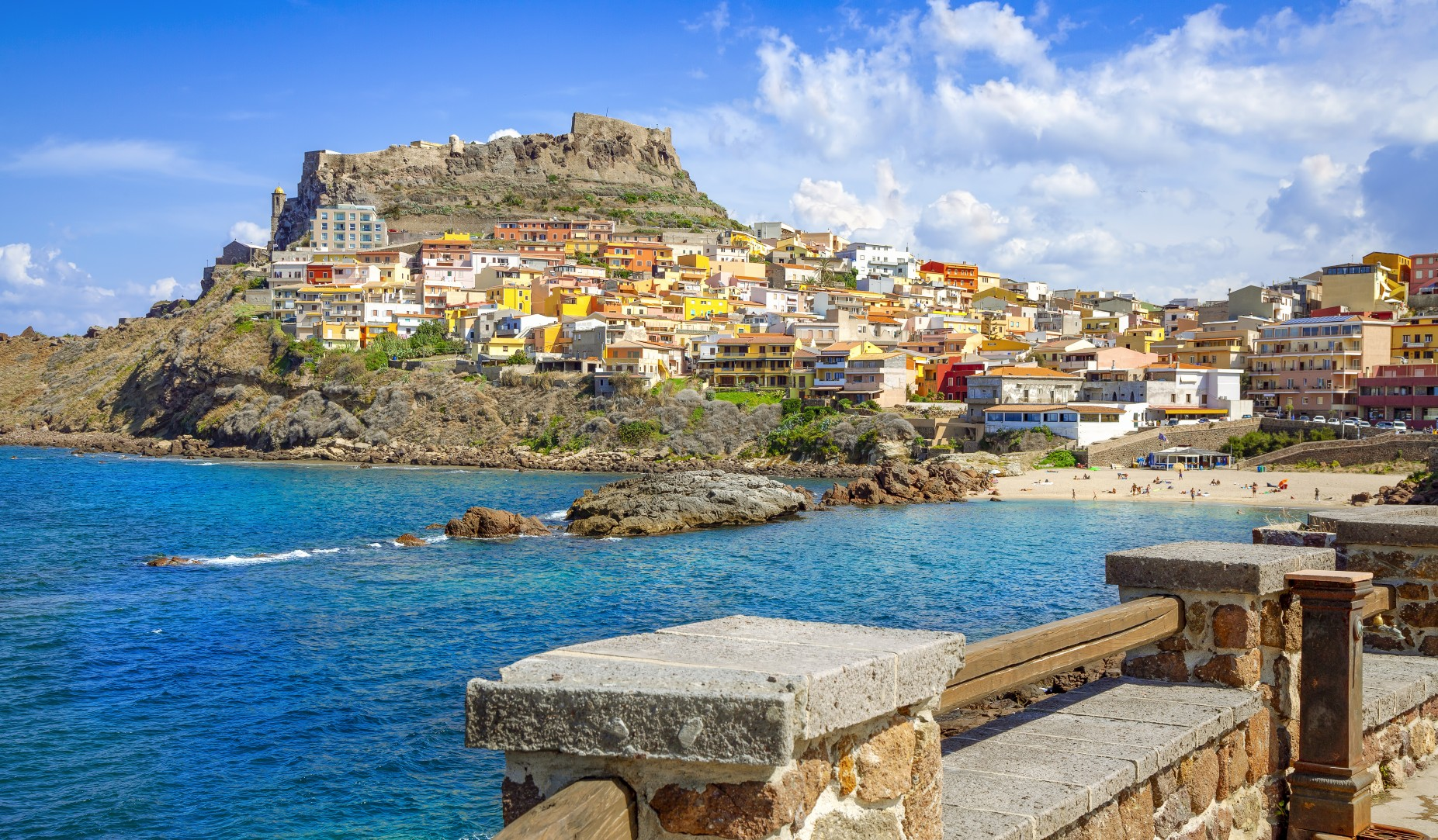 Sardegna - Castelsardo (SS)