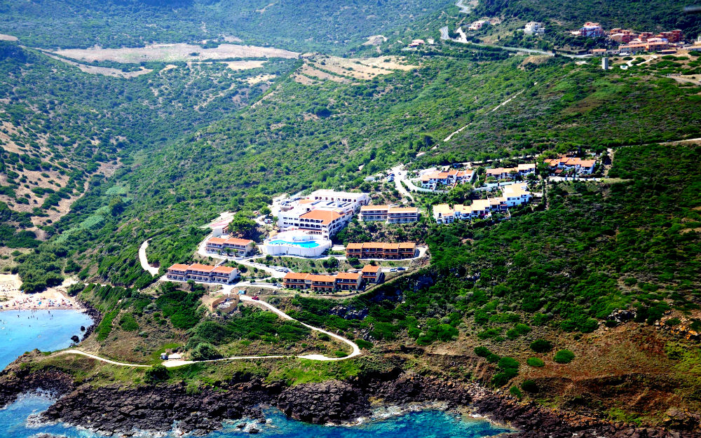 Villaggio Castelsardo Resort ****