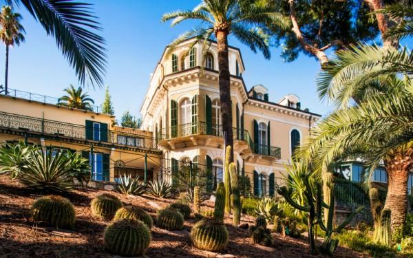 Hotel Villa Sylva *** - Liguria, Sanremo (IM). Offerta ...