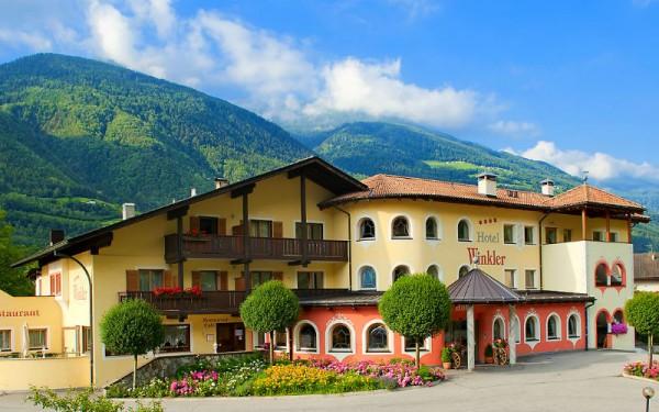 Hotel Winkler ****