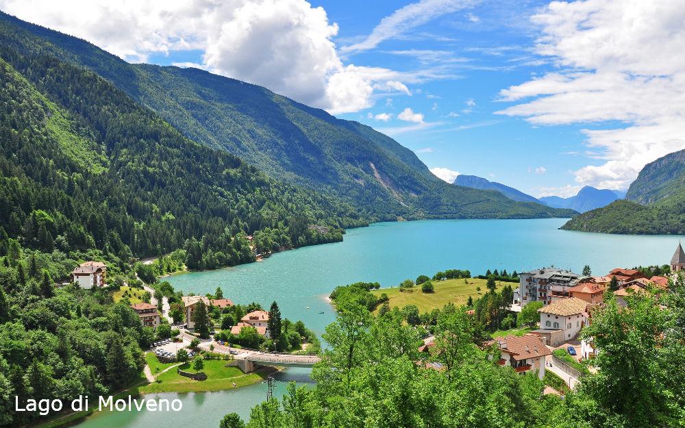 Trentino-Alto Adige - Cavedago (TN)