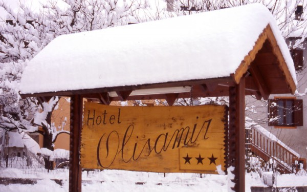 Hotel Olisamir ***