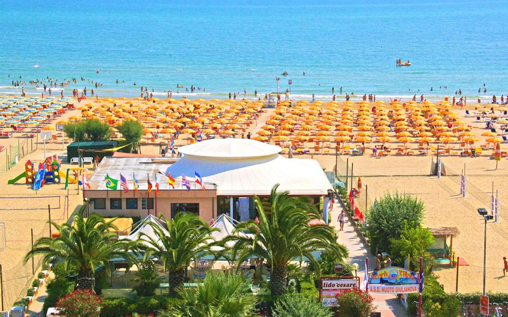 Abruzzo - Giulianova Lido (TE)