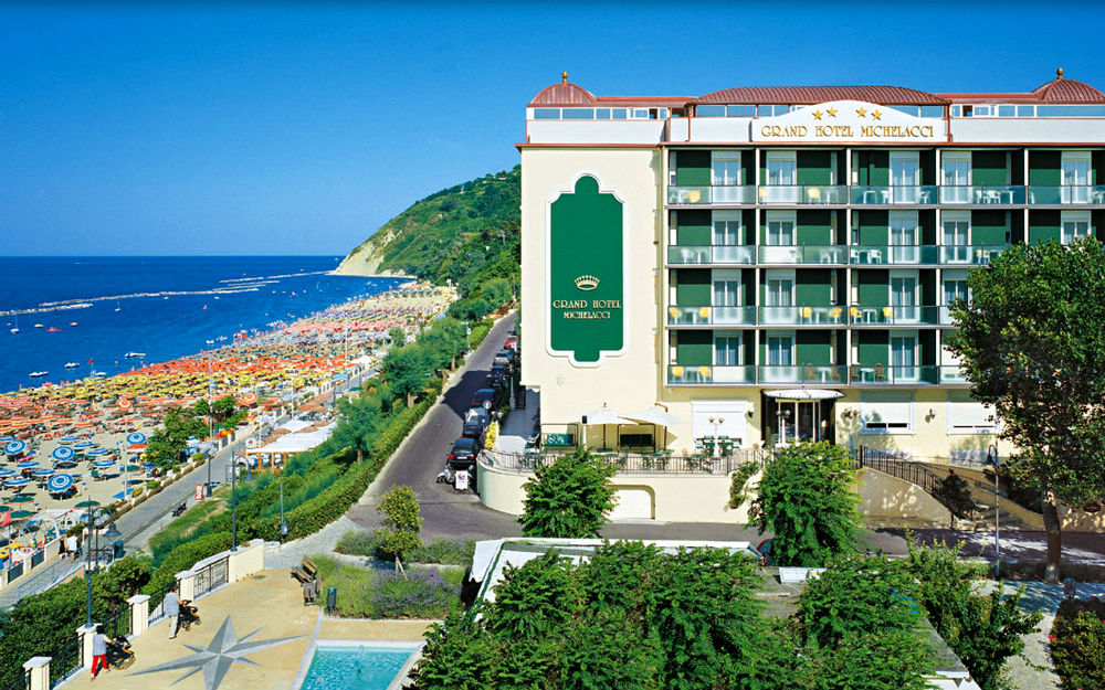 Grand Hotel Michelacci ****