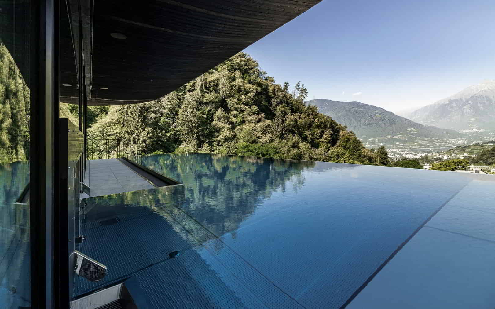 Trentino-Alto Adige - Merano (BZ)