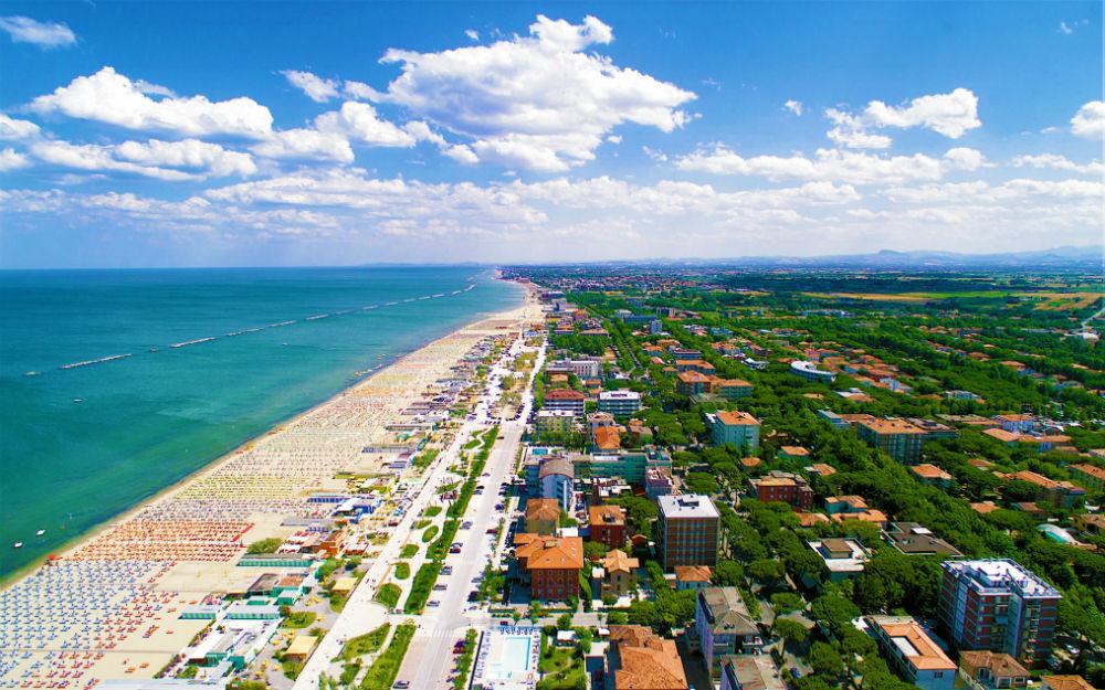LDMD Viaggi - Offerte viaggi e vacanze Mare Emilia-Romagna