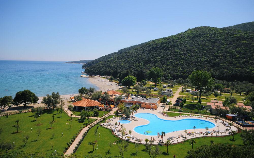 Croazia - Rabac