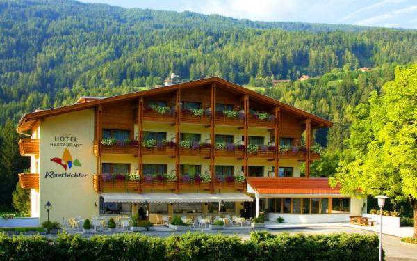 Trentino-Alto Adige - San Sigismondo - Chienes (BZ)