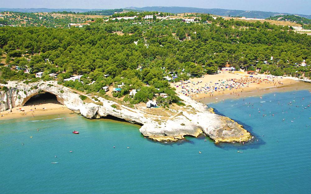 Villaggio Punta Lunga ***