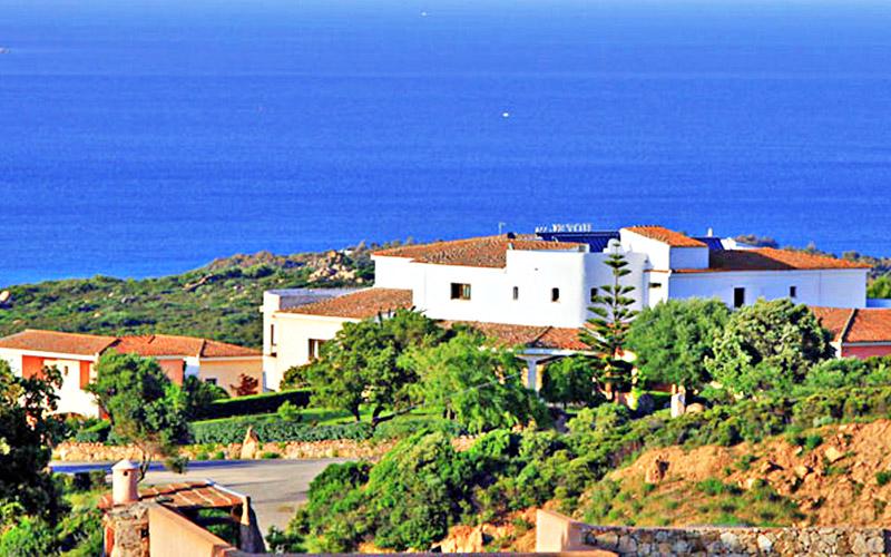 Sardegna - Arzachena (OT)