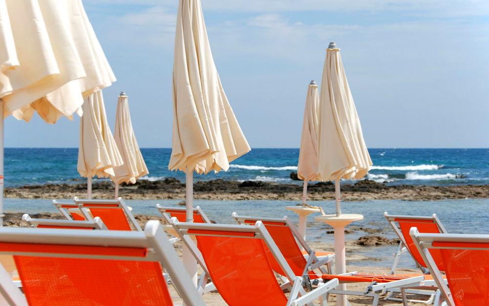 Hotel Club Santa Sabina ***S