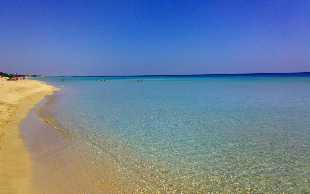 Puglia - Tricase (LE)