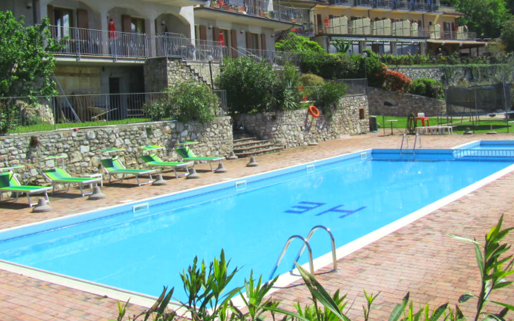Hotel Elisa ***