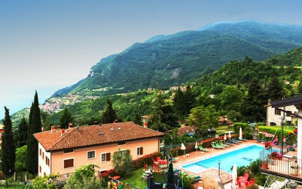 Lombardia - Tignale (BS)