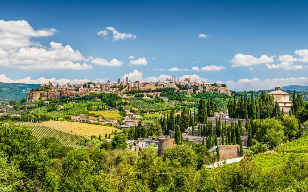 Umbria - Orvieto (TR)