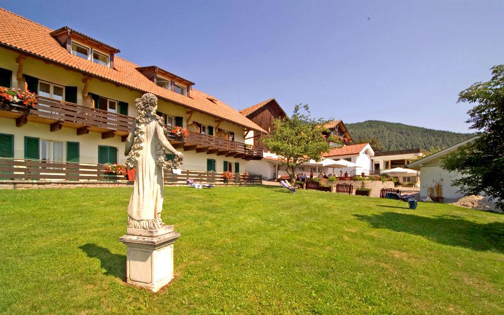 Trentino-Alto Adige - Renon (BZ)