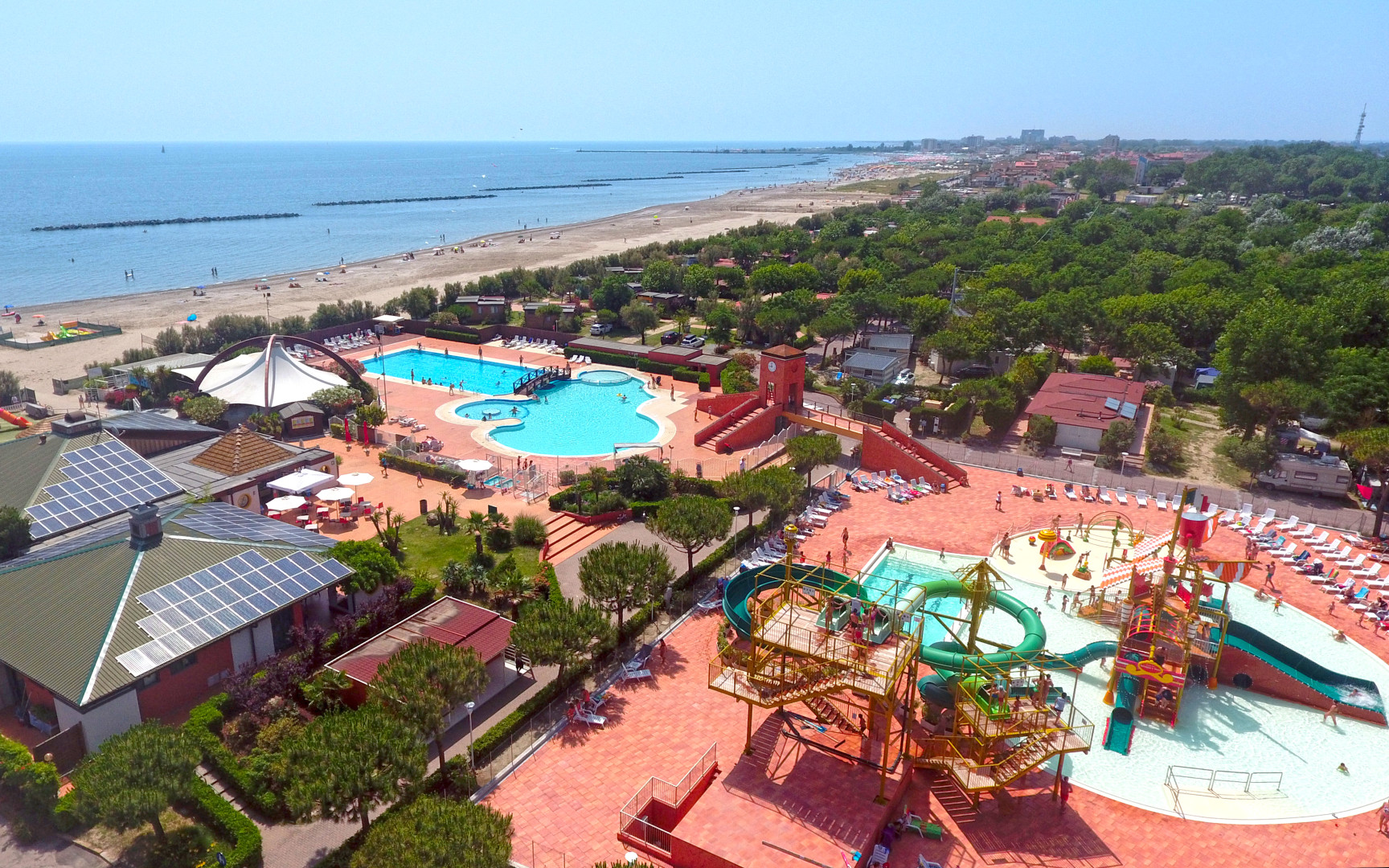Emilia-Romagna - Porto Garibaldi (FE)