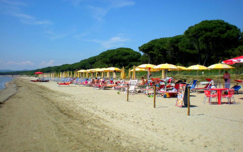 Toscana - Scarlino (GR)