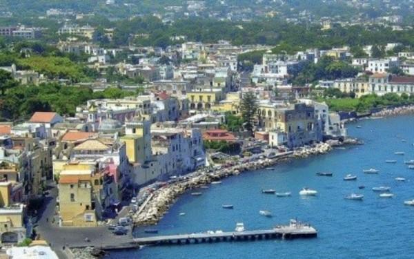 Hotel Il Nespolo *** - Campania, Isola d\'Ischia- Casamicciola Terme ...