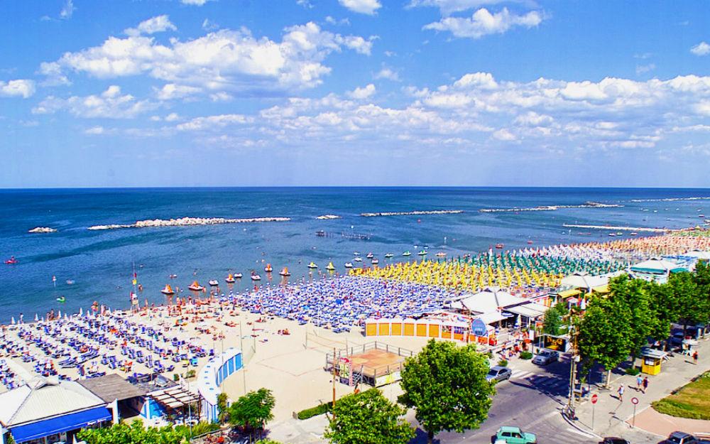 Lidl Viaggi - Offerte viaggi e vacanze Mare Emilia-Romagna