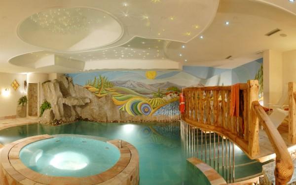 Hotel lady maria trentino alto adige fondo tn offerta i viaggi di poli montagna - Hotel con piscine termali trentino ...