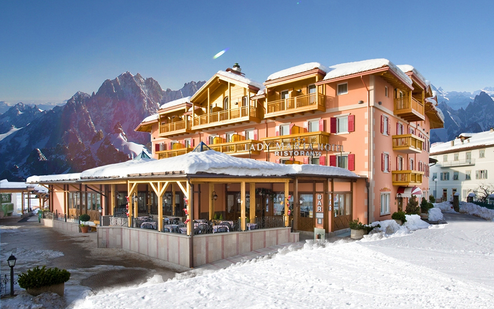 Lady Maria Hotel & Resort ***