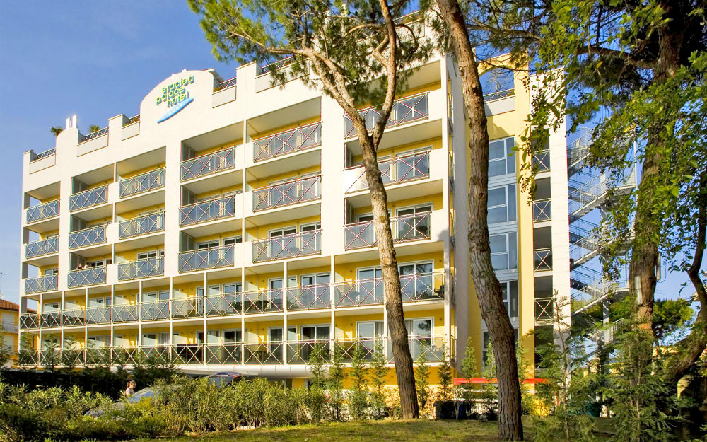 Hotel Eraclea Palace ****S
