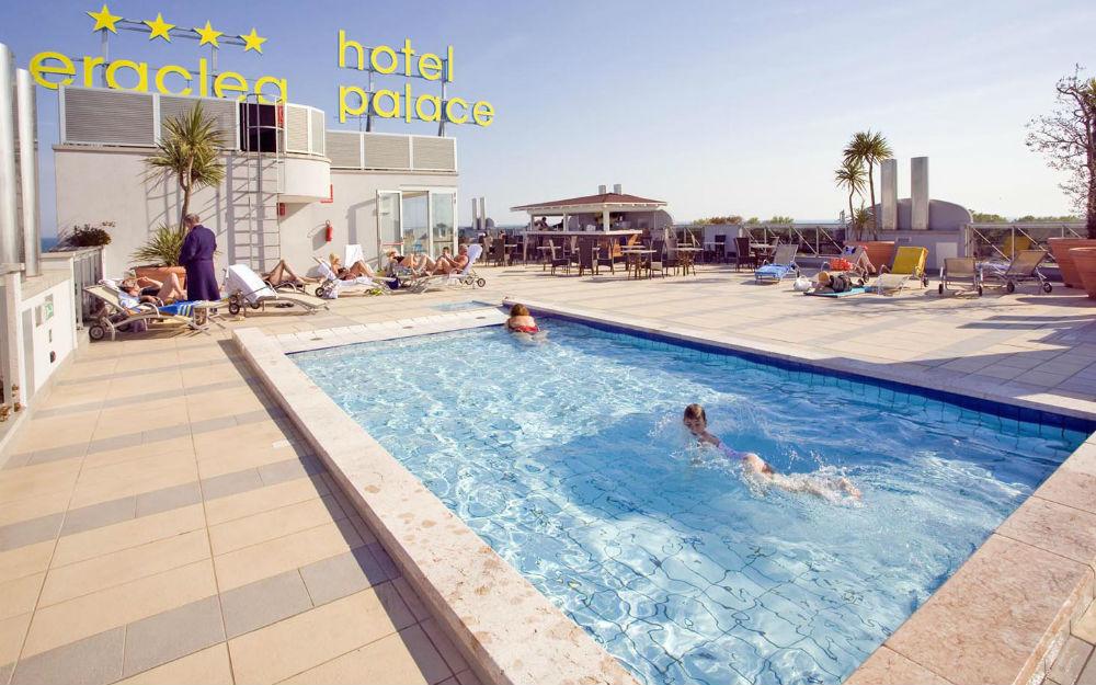 Hotel Eraclea Palace ****