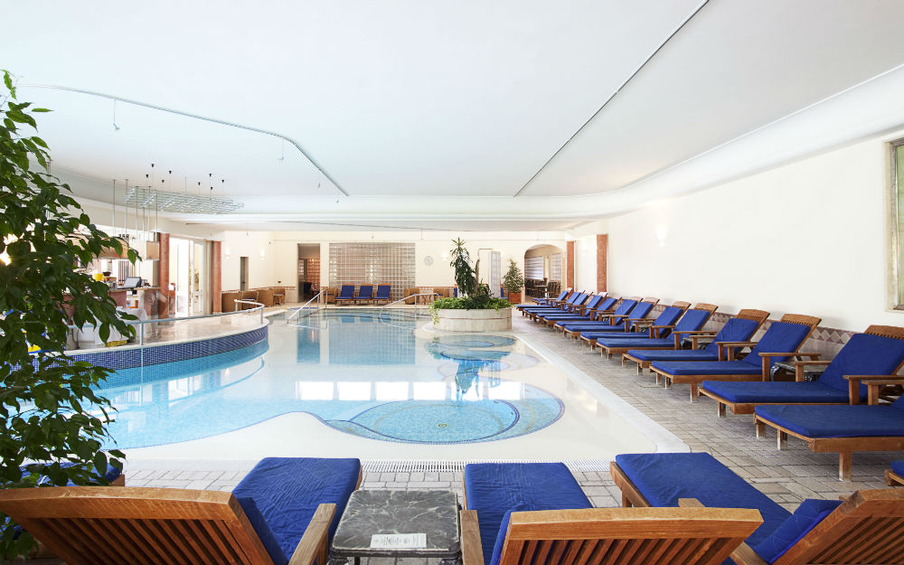 Hotel Splendid Galzignano Blue Resort ****