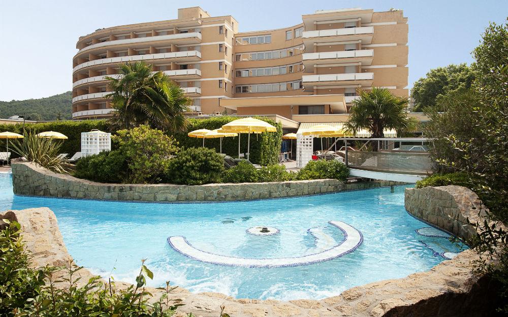 Hotel Splendid Galzignano Blue Resort ****