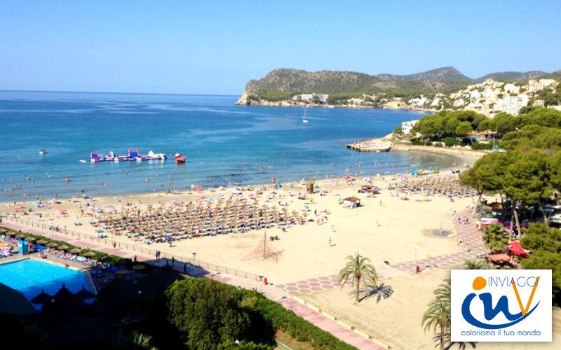 Spagna - Baleari - Maiorca - Paguera