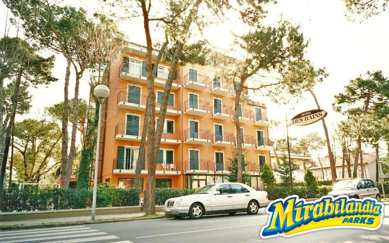 Emilia-Romagna - Milano Marittima (RA)